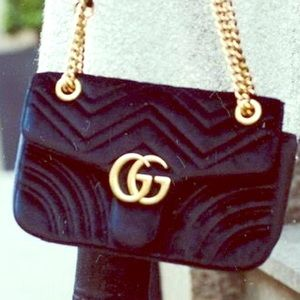Gucci bag new from store